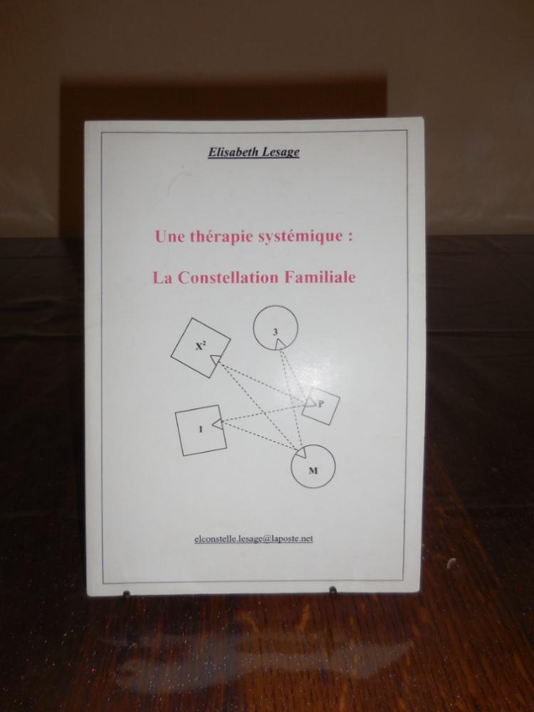 Une thérapie systémique : La Constellation Familiale